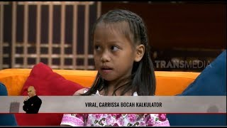 Video VIRAL! Carissa Bocah Kalkulator | HITAM PUTIH (30/04/19) Part 3 MP3, 3GP, MP4, WEBM, AVI, FLV Juli 2019