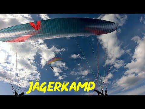 Jägerkamp/Nagelspitz