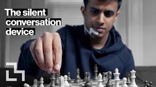 音声認識から音声が必要なくなる!? 頭で考えた言葉を認識するデバイスを開発