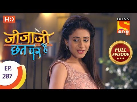 Jijaji Chhat Per Hai - Ep 287 - Full Episode - 8th February, 2019