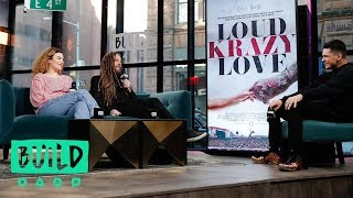 "Video Korn's Brian ""Head"" Welch"" & Jennea Welch Talk Their ""Loud Krazy Love"" Rock Doc MP3, 3GP, MP4, WEBM, AVI, FLV Desember 2018"