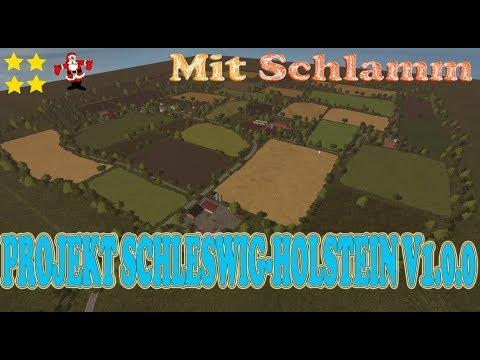 Projekt Schleswig-Holstein v1.0.0