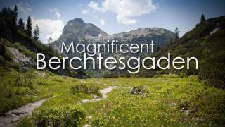 Berchtesgaden Germany  City new picture : Magnificent Berchtesgaden