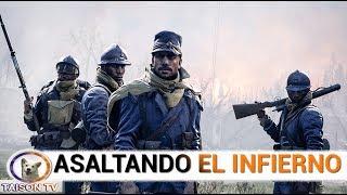 Otra partidaza masacrando enemigos a escopeta y TNT + mis paranoias mentales➽PD: ¡ya sabéis darle al Like es gratis!✔Instant gaming:➽Juegos Baratos -70%: https://www.instant-gaming.com/?igr=t4ison➽SORTEO 2 PREMIUM PASS DE BATTLEFIELD1 TODAS LAS PLATAFORMAS , TODO EL MUNDO https://gleam.io/zGOo4/sorteo-2-premium-pass-de-battlefield-1-todas-las-plataformas-global  PARTICIPA HASTA EL 11/09/2017➽SORTEO 2 EDICIONES STANDARD DE StarWarsBattlefrontII válido para todas las plataformas https://gleam.io/f2lRA/sorteo-2-ediciones-standard-de-star-wars-battlefron-ii   PARTICIPA HASTA EL 15/11/2017➽PSN PLUS y XBOX LIVE + TARJETAS SALDO BARATAS: https://www.press-start.com/es/?igr=t4ison▬▬▬▬▬▬▬▬▬▬▬▬▬▬▬▬▬▬▬▬▬▬▬▬▬▬▬▬▬❤ Emblema de TaisonTV- Logo con el perro❤ https://emblem.battlefield.com/f11KNFjePA▬▬▬▬▬▬▬▬▬▬▬▬▬▬▬▬▬▬▬▬▬▬▬▬▬▬▬▬▬❤-CAZANDO CHETOS-❤Tienes pruebas o crees que alguien es un tramposo, mandanos tu vídeo y le juzgaremos.➽ https://docs.google.com/forms/d/1ro0QYsWg1lX56efzc9_kkyEKtO4okJyp2HSWWus8FII▬▬▬▬▬▬▬▬▬▬▬▬▬▬▬▬▬▬▬▬▬▬▬▬▬▬▬▬▬❤ENLACES DE INTERES❤:➽Juegos Baratos: https://www.instant-gaming.com/igr/t4ison➽PSN PLUS y XBOX LIVE y TARJETAS SALDO BARATAS: https://www.press-start.com/es/?igr=t4ison➽Merchandising del canal (camisetas, tazas...): https://goo.gl/zdmPT5 ➽Twitch: https://www.twitch.tv/taisontv➽Twiter: https://twitter.com/T4isonTV➽Fondos de Pantalla ULTRAHD: https://www.flickr.com/photos/taisontv➽Facebook: https://www.facebook.com/T4isonTV/➽Hazte Partner: https://www.freedom.tm/via/T4is0NnSin compromisos ni permanencias te pagan por Paypal.➽Donaciones: https://youtube.streamlabs.com/pablotaison#/Envía un mensaje en Directo que saldrá en el Stream, tu saludo, un comentario al hacerlo ayudarás al canal también. https://loots.com/taisontv ¡Es gratis!➽Tienda Oficial de Origin: https://www.origin.com/esp/es-es/store/➽ Web: http://taisontv.mex.tl/➽Crea tu tienda de merchandising: http://tee.pub/lic/l_XMGdiGQCU▬▬▬▬▬▬▬▬▬▬▬▬▬▬▬▬▬▬▬▬▬▬▬▬▬▬▬▬▬▬▬▬▬▬▬▬▬Mi PC:▬▬▬▬▬▬▬▬▬▬▬▬▬▬▬▬▬▬▬GPU: G