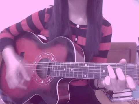 Ngày hôm qua đã từng (Mờ Naive) guitar cover