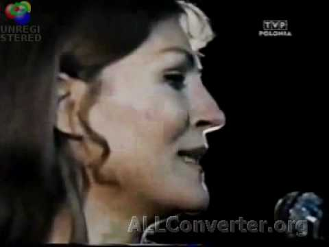 Tekst piosenki Anna German - Póki my żyjemy po polsku