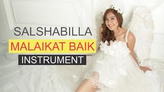 Salshabilla - Malaikat Baik (Instrument/Karaoke)