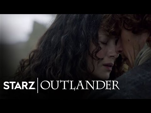 Outlander Season 1B (Promo 'You Are My Home Now')