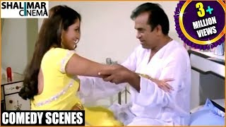 Video Brahmanandam Comedy Scenes Back to Back    Part 02    Telugu Latest Comedy Scenes MP3, 3GP, MP4, WEBM, AVI, FLV Oktober 2018