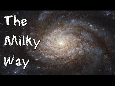 Galaxies and the Milky way