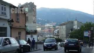 Bastia France  City new picture : Frankrijk, Corsica, Bastia