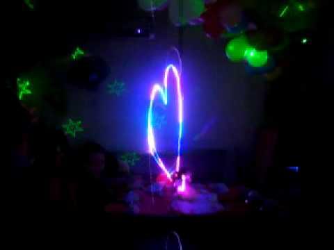 Phần Mềm Điều Khiển Laser Ishow