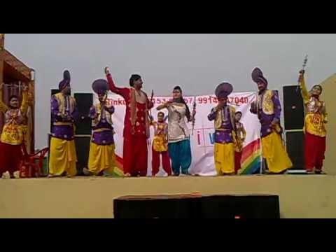 Bal Avishkar Group - Video - Jaideep Wadali.