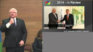 Khanty-Mansiysk Russia  city photo : DAILY VIDEO REPORTS: 45th ICSD Congress in Khanty-Mansiysk, Russia