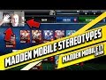 Madden Mobile 17 STEREOTYPES! Funniest Types of Madden Mobile PLAYERS!
