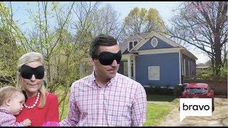 Video This Family Is Buying A House They've Never Seen Before! | Buying It Blind S1E3 | Bravo MP3, 3GP, MP4, WEBM, AVI, FLV November 2018