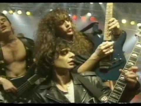 aresi - Official videoclip- 1992 rock anthems.