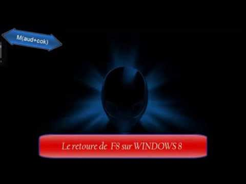 comment demarrer sans echec windows vista