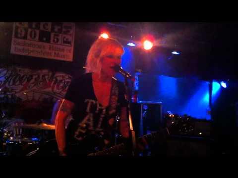 The Creepshow-Sleep Tonight/Rue Morgue Radio