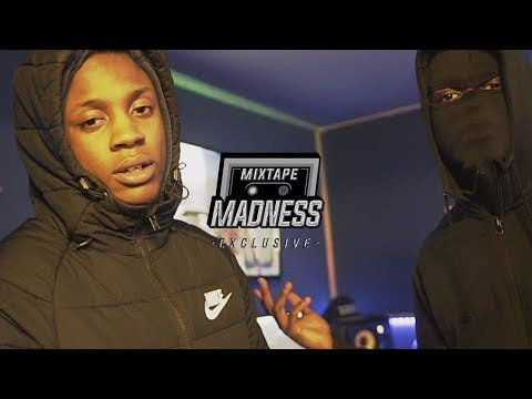 #SinSquad (GP x Uncs) – Shellz (Music Video) | @MixtapeMadness