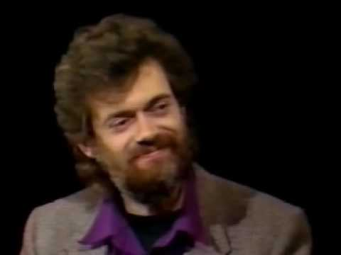 Talk Show - Terence McKenna: Time and I Ching