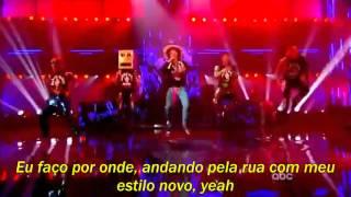 LMFAO - Party Rock Anthem and Sexy and I Know - Legendado BR