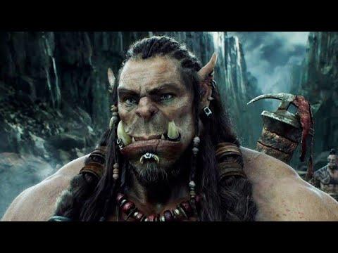 World Warcraft 2 Full Movie PC Game