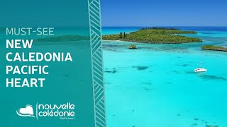 A land of contrasts blending exotic Oceanian culture and French sophistication, New Caledonia presents an unrivalled range of...