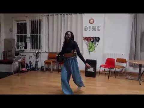 Cuppy - Karma ft. Stonebwoy ( Dance Video)
