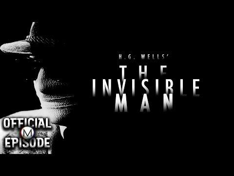 H.G. Wells' The Invisible Man | Season 1 | Episode 1 | Secret Experiment | Tim Turner | Lisa Daniely