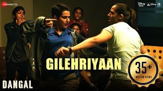 Gilehriyaan – Dangal | Aamir Khan | Pritam | Amitabh Bhattacharya | Jonita Gandhi full download video download mp3 download music download