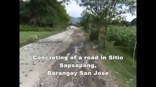 La Union Philippines  city images : CABA, LA UNION, PHILIPPINES- Joyride in my hometown Caba ( Part-2 )