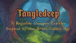 Tangledeep is now on Kickstarter! https://www.kickstarter.com/projects/1363989456/tangledeep-a-dungeon-crawling-tribute-to-the-16-biTangledeep is a dungeon crawling, roguelike RPG inspired by the golden age of 16-bit SNES games like Chrono Trigger, Secret of Mana, and Lufia 2. I'm designing and creating the game myself, along with writing all the music, to fulfill a lifelong dream!This Kickstarter is NOT to finish the game - that's something I will do anyway - but to add the extra mile of animation & audio polish and make it spectacular.You can read the full development log for the game and download builds over at TIGSource:https://forums.tigsource.com/index.php?topic=57600.0Thank you in advance for checking it out!