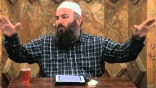 Mbreti Romak dhe Robi Musliman (Ngjarje Madhështore) - Hoxhë Bekir Halimi