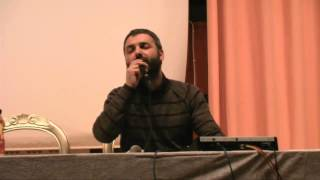 Adem Ramadani-Një Gjë Shpirtin Ma Rëndon