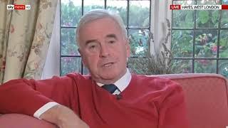 Download Video UNIVERSAL CREDIT: John McDonnell says Labour WILL scrap it MP3 3GP MP4
