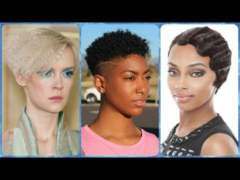 20 best ideas for short haircuts for women with wavy hair