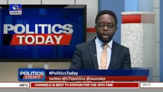 Fani Kayode Says His Prosecution Is Political
