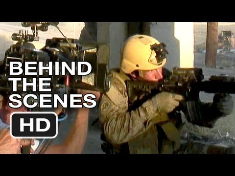 Act of Valor - Behind the Scenes - Navy SEALS Movie (2012) HD