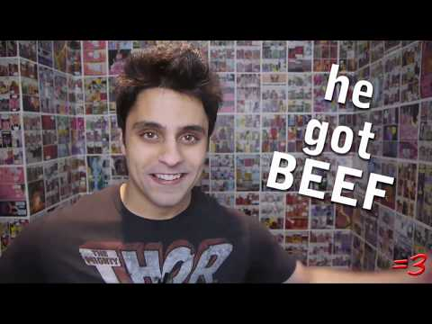 WORLD'S GREATEST NINJA!! - Ray William Johnson