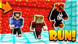 4 Noobs running from lava in Minecraft, enjoy!❱ Subscribe & never miss a Video - http://bit.ly/LachlanSubscribe❱ Second Channel - https://www.youtube.com/LachlanPlayz❱ Follow me on:Twitter! https://twitter.com/LachlanYTTwitch: http://www.twitch.tv/LachlanTVInstagram: http://instagram.com/LachlanPower❱ Friends in this video:Preston: https://www.youtube.com/user/PrestonPlayzShot: https://www.youtube.com/channel/UC_tvR3xgVNReKaxSbpCG-mQRob: https://www.youtube.com/user/MrWoofless-----Music Supplied byMonsterCatMedia - https://www.youtube.com/user/monstercatmediaIncompetech - http://www.incompetech.com/