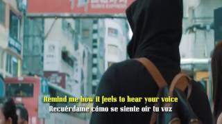 Alan walker sing  Me To Sleep  sub español