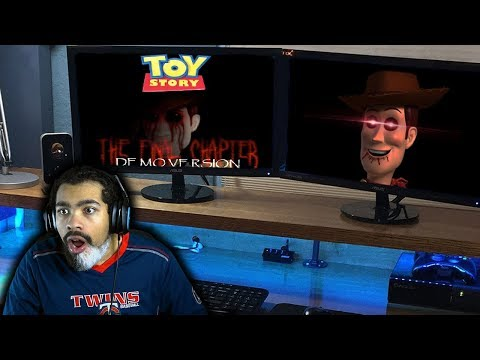 I SO REGRET PLAYING THIS GAME!!   Toystory3.EXE