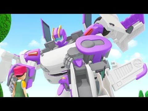 TOBOT English | 312 Tobot Against Tobot | Season 3 Full Episode | Kids Cartoon | Videos for Kids