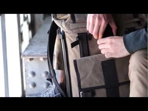 MISSIONWORKSHOP   Arkiv Field Pack