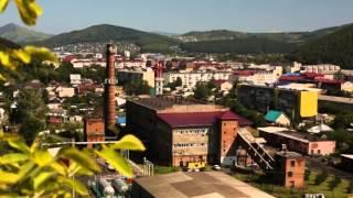 Фильм о Горно-Алтайске