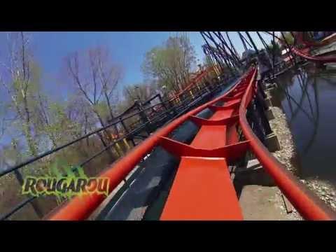 Rougarou (POV) (видео)