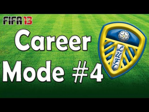 MeiseTV - Here's the 4th Episode of my Fifa 13 Manager Mode, unfortunately I had a bit of cold in this episode of apologies, but it is a good episode none the less. No...