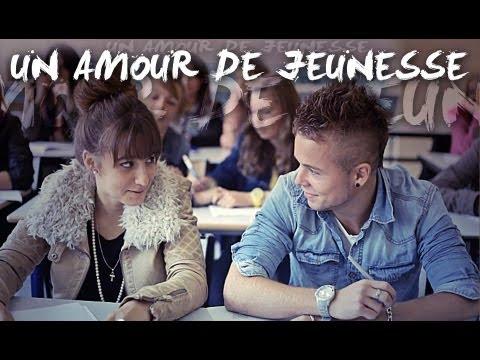 Ma2x - Un amour de jeunesse видео