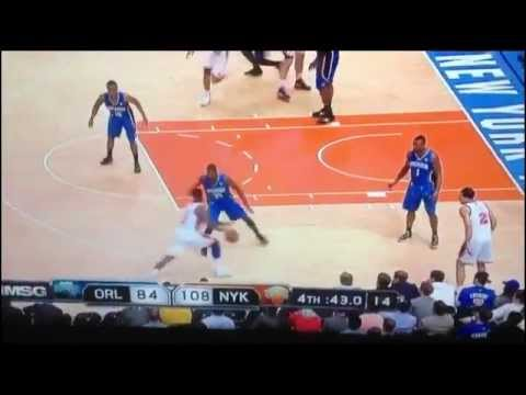 NBA Clips Of The Week: JR. Smith Crossover, Javale Mcgee Glen Big Baby Davis